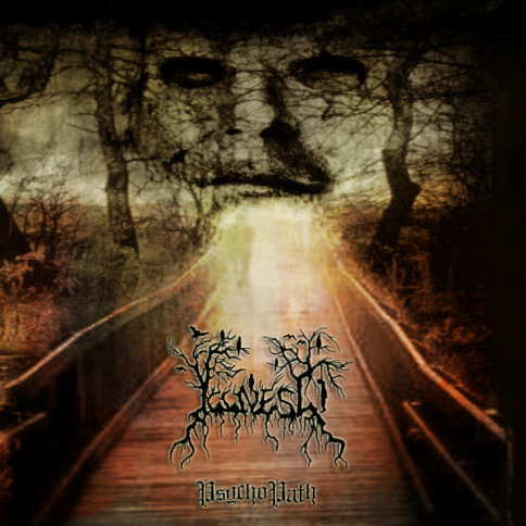 """PsychoPath"" full lenght 2012 is finally out on a cd format. It was released by Deforma(r)t Records and its limited to 500 copies!!!! Get your copy here:http://www.nihilart.com/mar011.php"